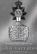 John Varvatos - XX Artisan Anniversary EDT - 125ml