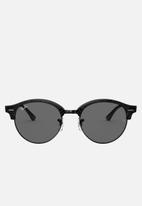 Ray-Ban - Ray-ban sunglasses - black