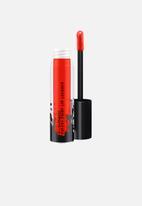 MAC - Patent Paint Lip Lacquer - Red Enamel