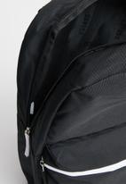 SOVIET - Salah backpack - black & white