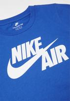 Nike - Nike air swoosh split - blue