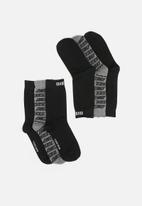 Diesel  - Ray 3 pack socks - multi