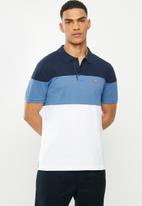 Levi's® - Ama housemark polo - multi