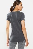 Cotton On - Gym T-shirt - grey