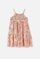 Cotton On - Bianca dress up dress - pink