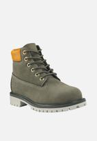 Timberland - 6 in premium wp boot - khaki