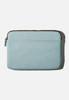 Typo - Core laptop cover 13 inch - hyacinth