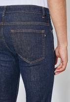 Superbalist - Boston slim jeans - dark blue