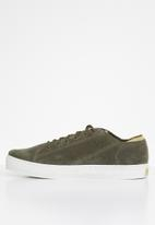 Timberland - Adv 2.0 cupsole modern ox - olive suede