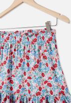 Free by Cotton On - Heidi skirt - multi