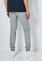 Superbalist - Cade slim jogger - grey