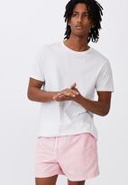 Factorie - Resort short - pink