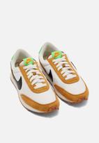 Nike - Nike daybreak  - wheat/black-phantom-scream green