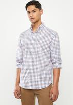 Nautica - Nautica plaid shirt - multi