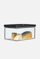 Mepal - Mepal omnia cheese fridge box - nordic black