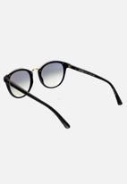 Etnia Barcelona - Tallers sunglasses - black/gold