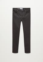 MANGO - Jeans isa - black