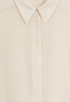 MANGO - Shirt liner - neutral