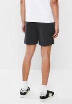 KAPPA - Authentic revol shorts - black & white
