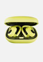 Skullcandy - Push Ultra True Wireless in-ear - Electric Yellow