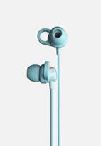 Skullcandy - Jib+ Wireless - Bleached Blue