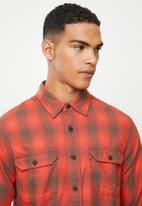 Levi's® - Classic standard worker  - red
