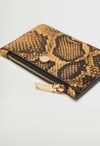 MANGO - Card holder m maud  - multi