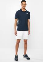 lotto - Tennis polo - navy