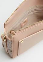 POLO - Winsor sling bag - pink