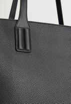 MANGO - Bag Edison - black