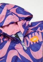 Nike - Nike marker mash jacket - multi