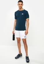 lotto - Tennis tee - navy