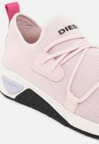 Diesel  - S-kb sle w  sneakers - peach whip
