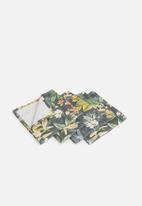 Sixth Floor - Sophie napkins set of 4 - multi