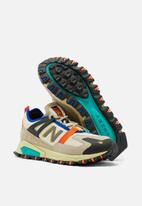 New Balance  - X-racer utility - Outerspace with energy lime (075)