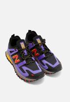 New Balance  - X-racer utility - mirage violet (507)