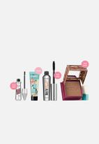 Benefit Cosmetics - BYOB: Bring Your Own Beauty