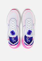 Nike - Air Max 2090  - white/concord-pink blast-pure platinum