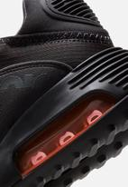 Nike - Air Max 2090  - black/radiant red-anthracite-white