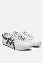 Onitsuka Tiger - Mexico 66 - white/pure silver