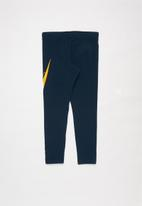 Nike - G nsw favorites gx legging - navy