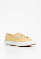 SUPERGA - 2750 - beige camel