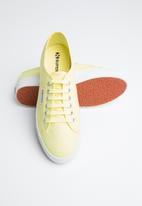SUPERGA - 2730 - lt yellow