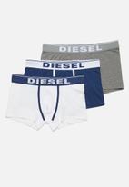 Diesel  - Umbx-damien boxer 3 pack - multi