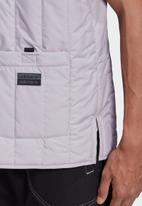 adidas Originals - Fashion vest - grey