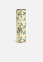 H&S - Lush figwood room diffuser - yellow