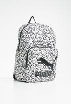 PUMA - Originals backpack - multi