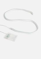 H&S - 1m LED rope light - neutral