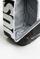 Nike - Nan multi zip jdi fuel pack - black