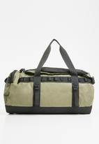 The North Face - Base camp duffel - olive